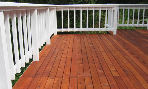 Deck Staining in Kissimmee FL Deck Resurfacing in Kissimmee FL Deck Service in Kissimmee